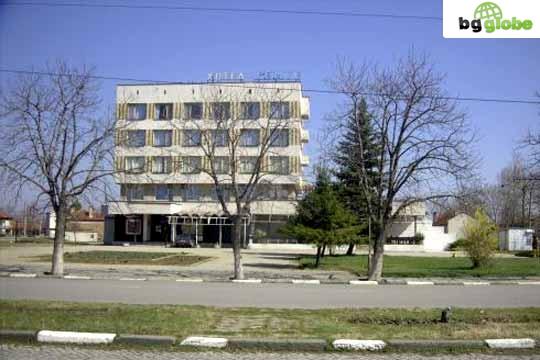 Резултат с изображение за Стралджа град